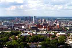 Birmingham Property Managers